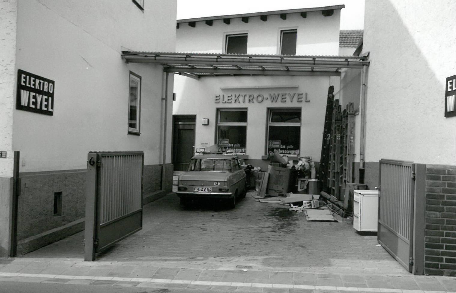 Elektro Weyel