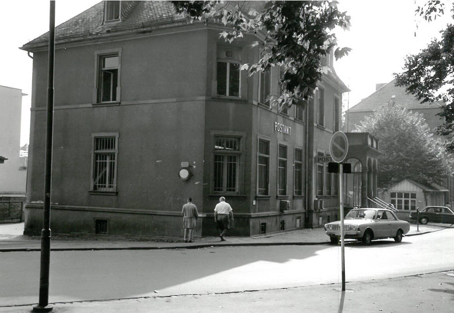 Kronberger Strasse